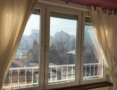 Sun Control Window Film  Prestige 70 - J&JCo