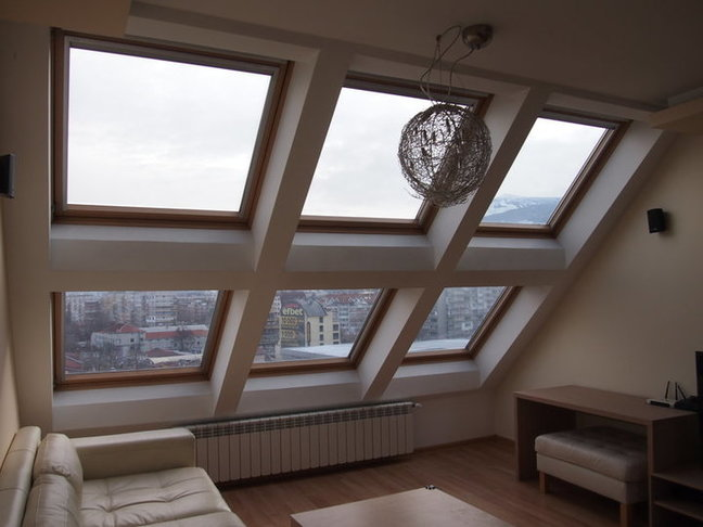 Sun Control Window Film Neutral 35 - J&JCo 2