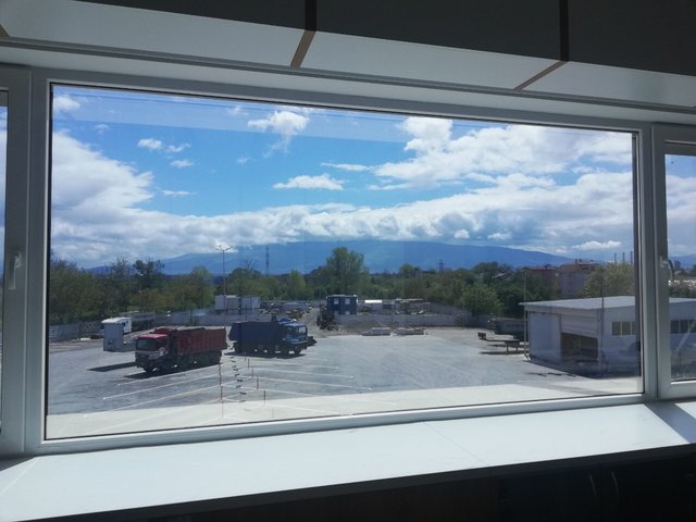 Low - E Sun Control Window Film Allseasons 35 - J&JCo