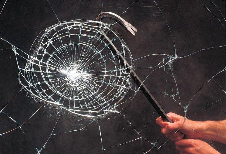 Противоударно фолио за стъкла -  J&JCo