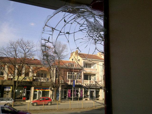 Safety & Security Window Film - J&JCo
