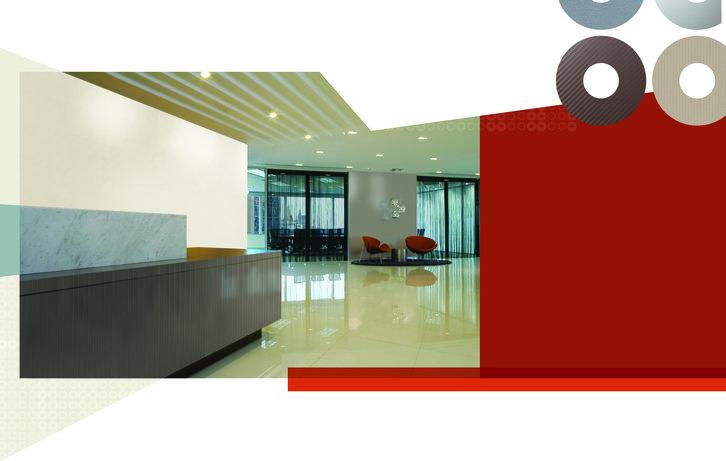 Architectural Finishes Di-Noc 3M - J&JCo 2