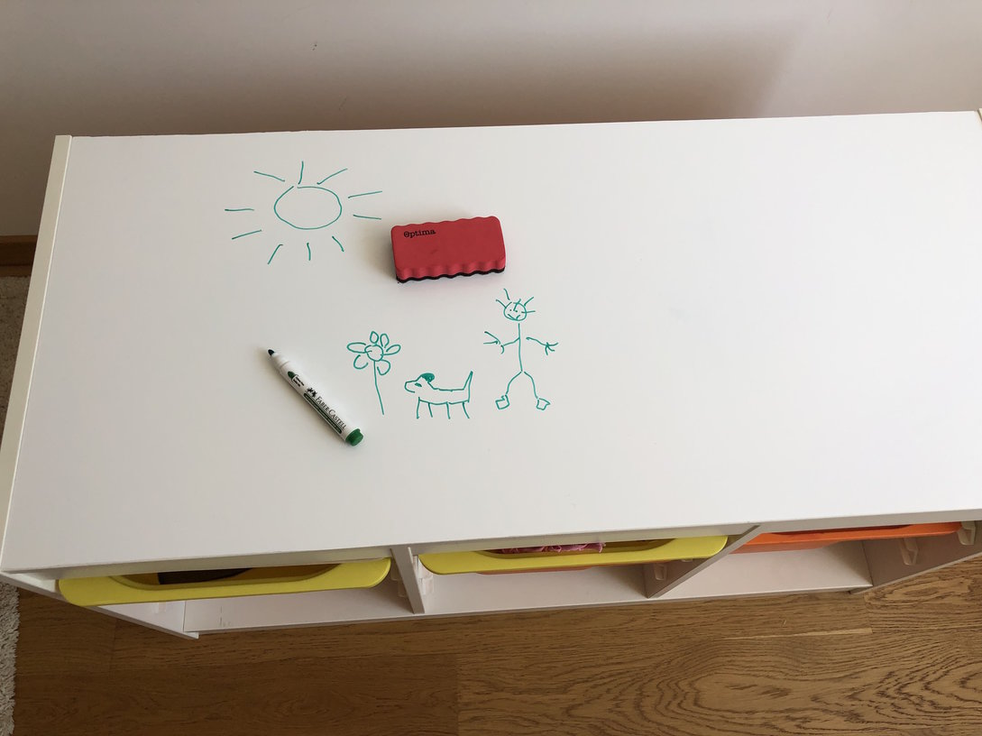 3M Whiteboard film screen and projection  Изображение 4